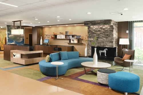 . Fairfield Inn & Suites by Marriott Fort Worth South/Burleson