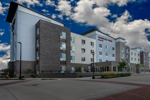 TownePlace Suites by Marriott Milwaukee Oak Creek, Milwaukee