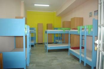 Basic Ortak Ranzalı Oda (10 Beds)