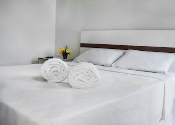 貝勒薩海灘飯店 Beleza Beach Hotel