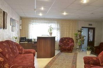 Отель «Экос» на Микитенко