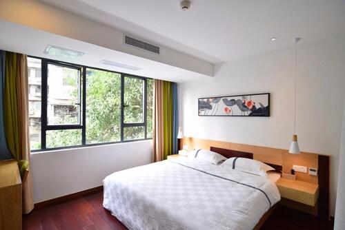 Ease Hostel, Guilin