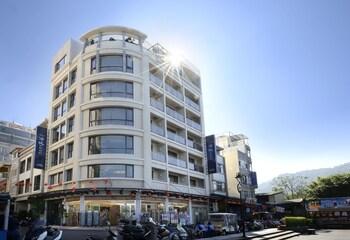 フー ユエ レイクビュー ホテル