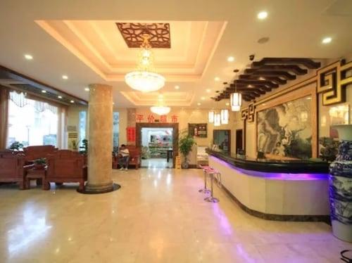 Huangshan Yuxuan Botique Hotel, Huangshan