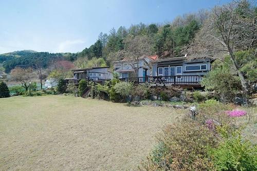 Hongcheon Lime Orange Pension, Hongcheon