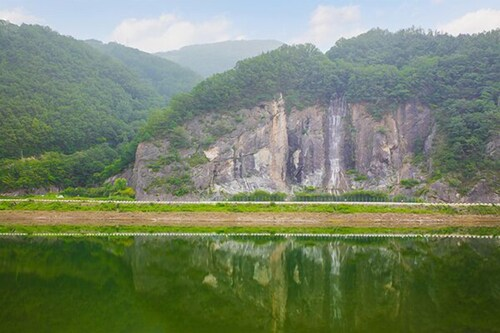 Chungbuk Danyang Pension, Danyang