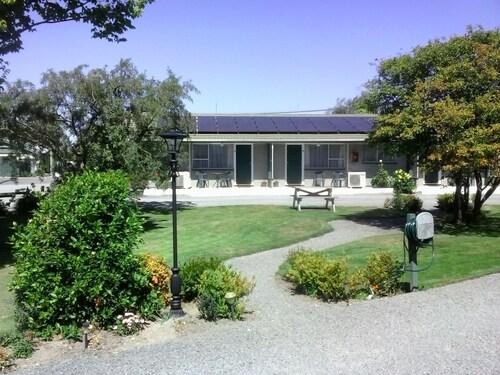 Rangiora Lodge Motel, Waimakariri