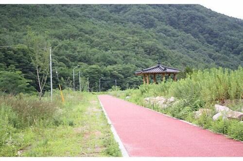 Danyang Deulkkot Hyanggi Pension, Danyang