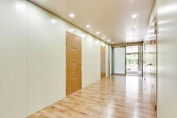Daegwallyeong Snowflowertown Pension - Property Image 4