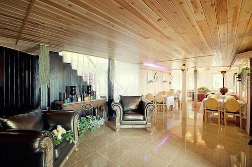 Hwacheon Finland Village Pension, Hwacheon