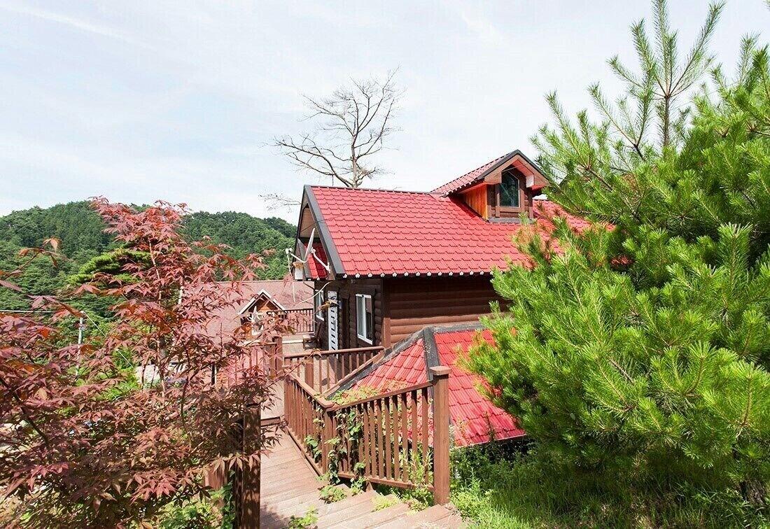 Hoengseong Ceongtaesan Healing Pension, Hoengseong