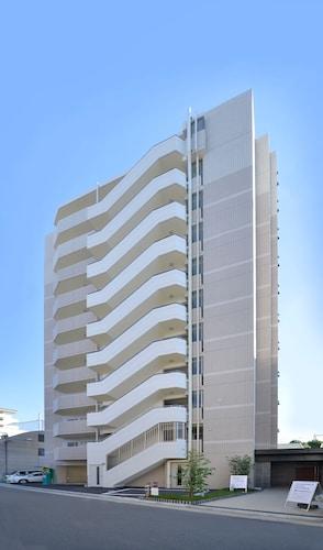 . Residence Hotel Hakata 8