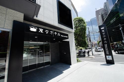 Henn na Hotel Tokyo Akasaka, Minato