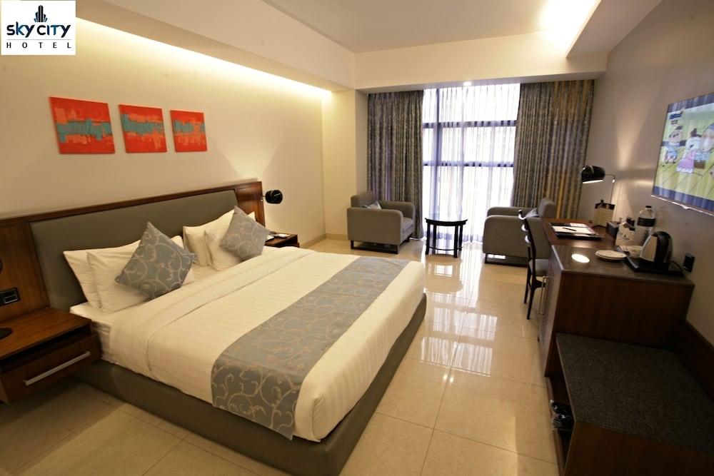 Sky City Hotel Dhaka, Dhaka