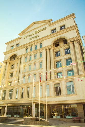 Royal House Hotel 2, Ulan Bator