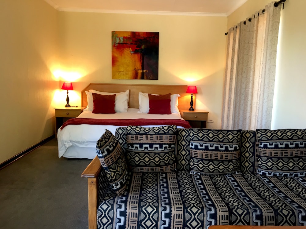 The Bedford View Guest House, Ekurhuleni