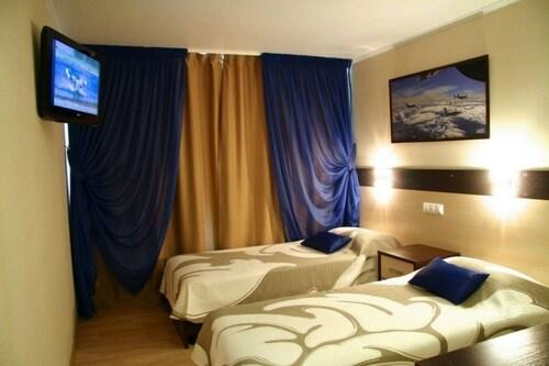 . Aerograd Hotel