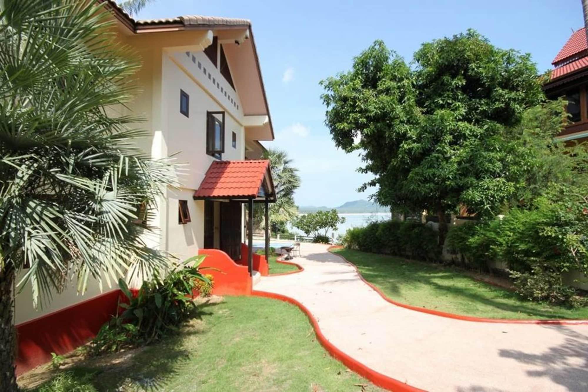 3 Bedroom Island View Villa Koh Phangan, Ko Phangan