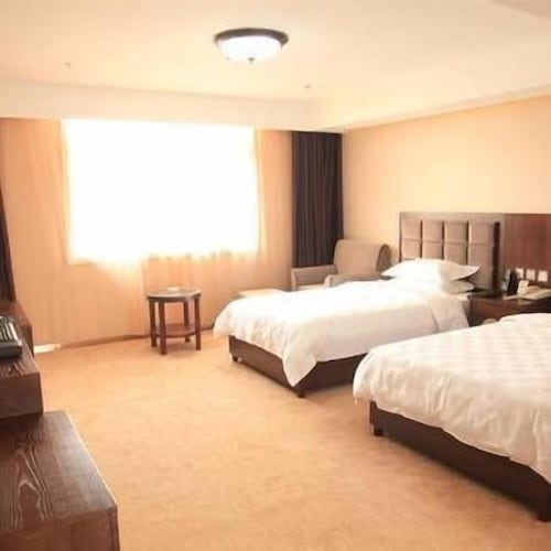 Thousands of Business Hotel, Zhengzhou