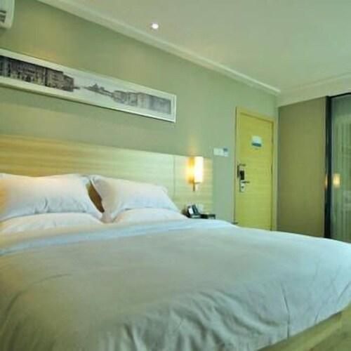 Dongfang Comfort Inn, Beihai
