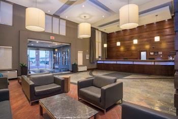 Sandman Signature Calgary Airport Hotel