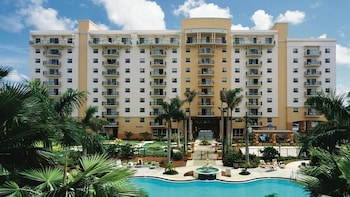 W-Palm Aire 1 Bedroom Deluxe (Royal Palm & Queen Palm) by RedAwning