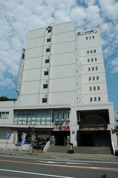 Hotel - Central Hotel Toride