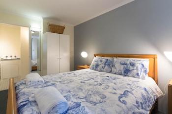 內城公寓飯店 Inner City Apartments