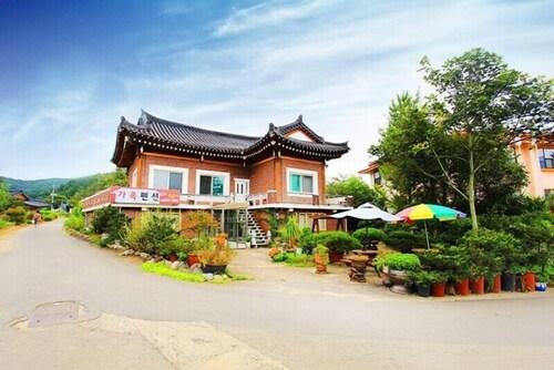 Family House, Sokcho