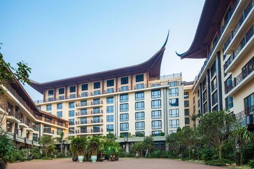 Grand Bravo Guilin Hotel, Guilin
