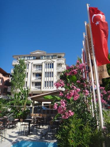 Temple Hotel, Didim