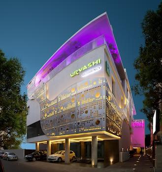 Hotel - Urvashi Residency