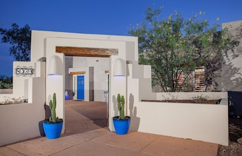 Casa Azul by RedAwning