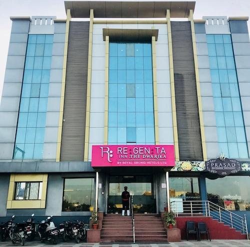 Regenta Inn The Dwarika, Devbhumi Dwarka