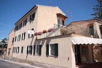 Hotel - Hotel Anselmi