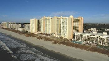 Ocean Boulevard #228836 by RedAwning