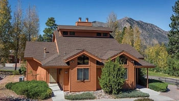 Coconino National Forest Condo #228878 by RedAwning