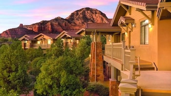 Coconino National Forest Condo #228813 by RedAwning