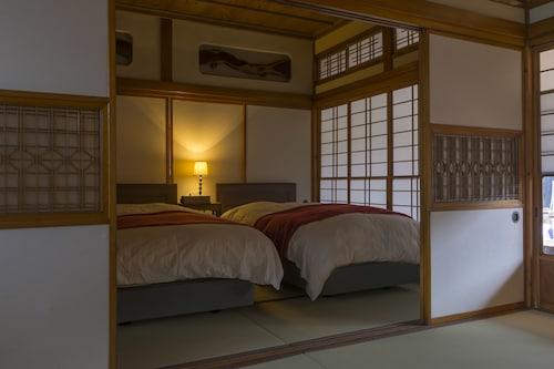 Bettei Himawari, Nikkō
