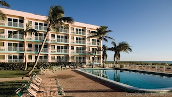 Ocean Blvd Condo #228898 by RedAwning