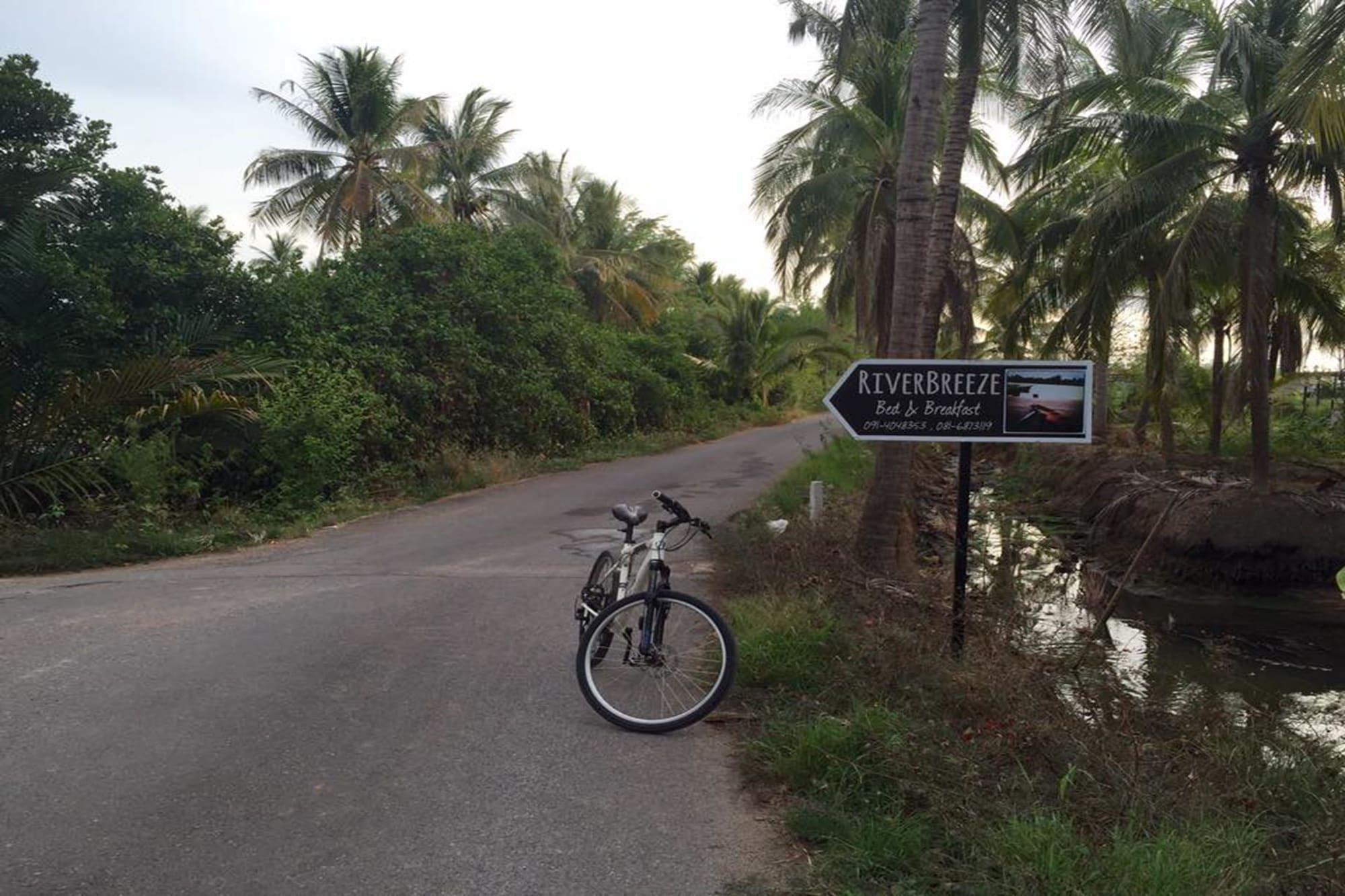 River Breeze, Muang Chachoengsao