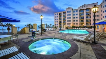 N. Myers Pier Condo #213125 by RedAwning