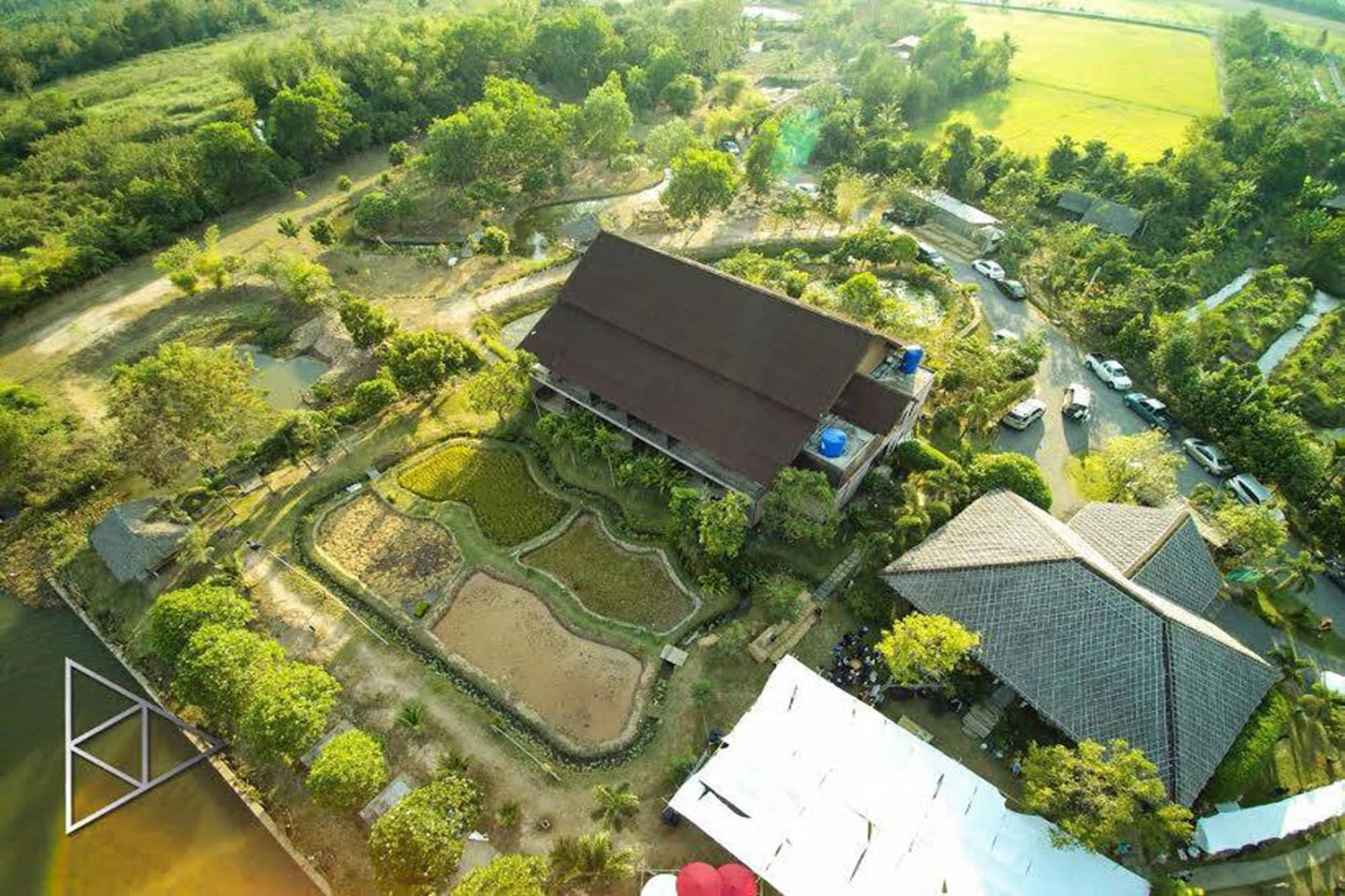 Dheva Resort, K. Khlong Khuan