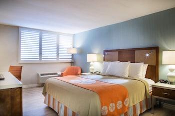 Hotel - Gateway Hotel Santa Monica