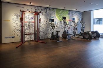 HYATT CENTRIC GINZA TOKYO Gym