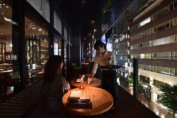 HYATT CENTRIC GINZA TOKYO Terrace/Patio