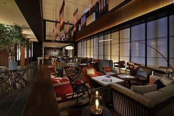HYATT CENTRIC GINZA TOKYO Lobby Lounge