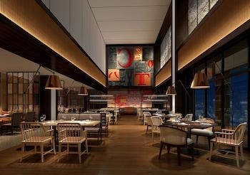 HYATT CENTRIC GINZA TOKYO Restaurant