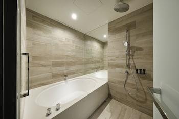 HYATT CENTRIC GINZA TOKYO Bathroom