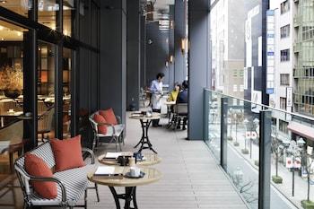 HYATT CENTRIC GINZA TOKYO Cafe